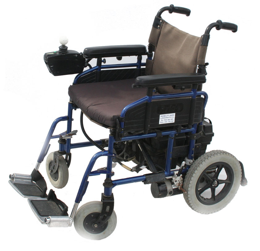 Motorized Wheelchairs submited images